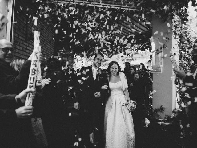 La boda de Juan y María en Zaragoza, Zaragoza 39