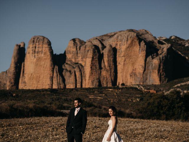 La boda de Juan y María en Zaragoza, Zaragoza 58