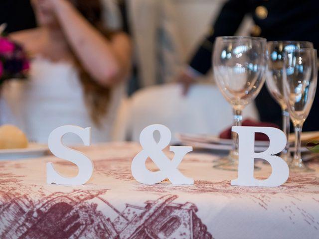 La boda de Saúl y Beatriz  en Fuentidueña, Segovia 7