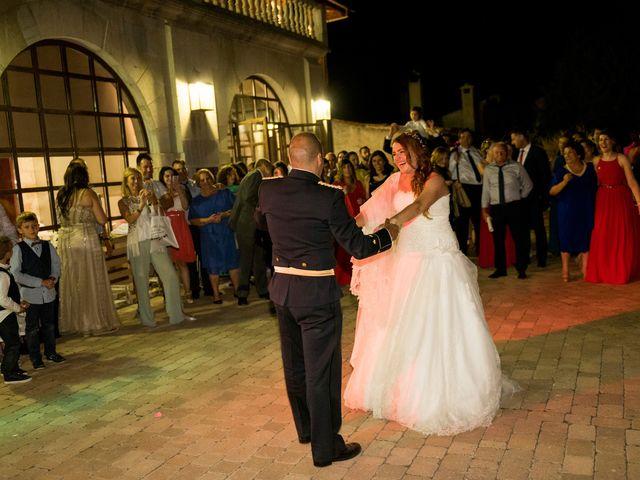 La boda de Saúl y Beatriz  en Fuentidueña, Segovia 50