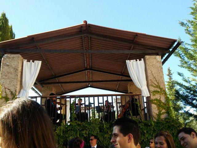 La boda de Saúl y Beatriz  en Fuentidueña, Segovia 66