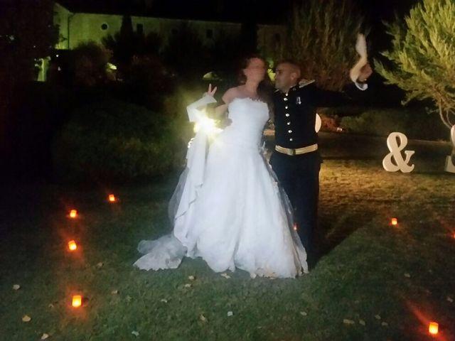 La boda de Saúl y Beatriz  en Fuentidueña, Segovia 86