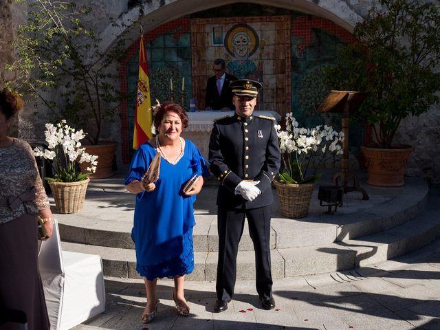 La boda de Saúl y Beatriz  en Fuentidueña, Segovia 89