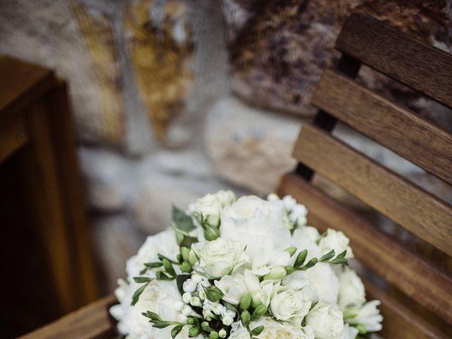 La boda de Nacho y Silvia en Villaverde De Pontones, Cantabria 9