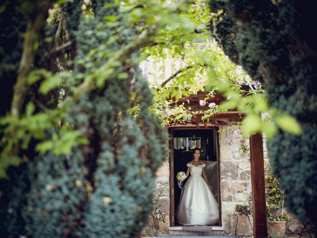 La boda de Nacho y Silvia en Villaverde De Pontones, Cantabria 17