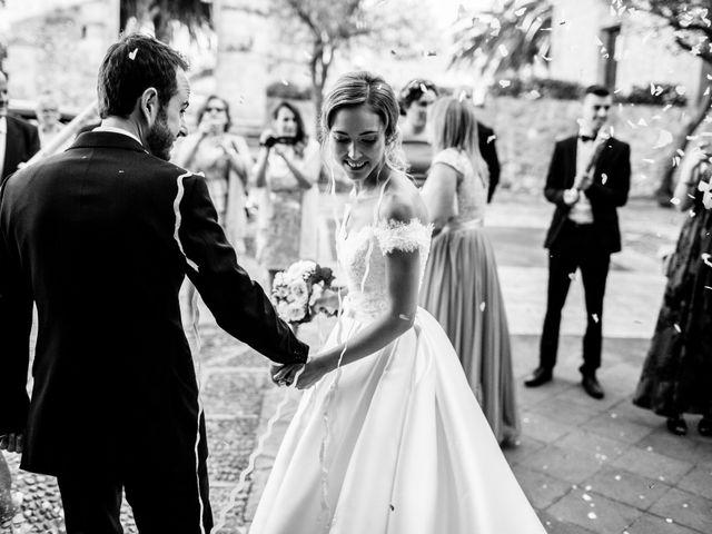 La boda de Nacho y Silvia en Villaverde De Pontones, Cantabria 23