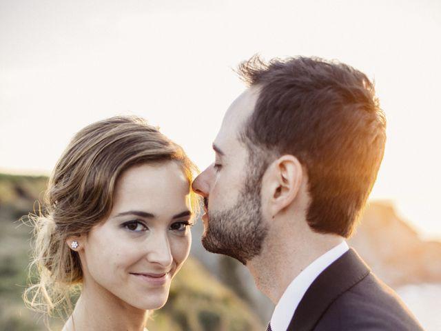 La boda de Nacho y Silvia en Villaverde De Pontones, Cantabria 29