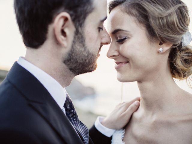 La boda de Nacho y Silvia en Villaverde De Pontones, Cantabria 32