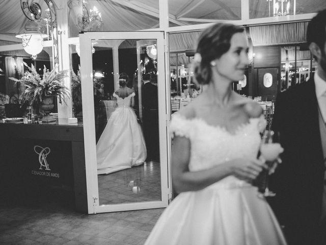 La boda de Nacho y Silvia en Villaverde De Pontones, Cantabria 36
