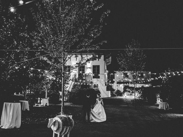 La boda de Nacho y Silvia en Villaverde De Pontones, Cantabria 37