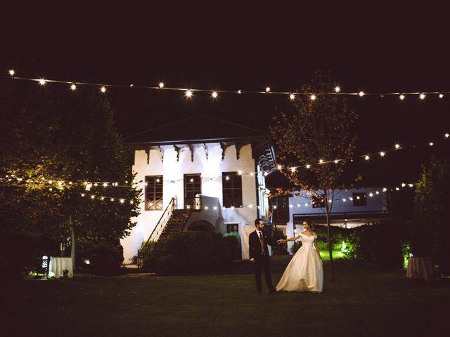 La boda de Nacho y Silvia en Villaverde De Pontones, Cantabria 38