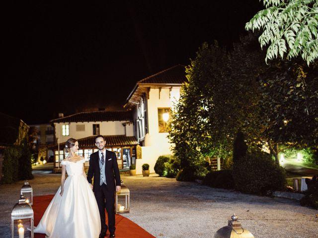 La boda de Nacho y Silvia en Villaverde De Pontones, Cantabria 40
