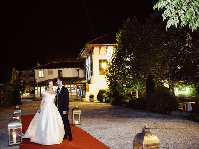 La boda de Nacho y Silvia en Villaverde De Pontones, Cantabria 41