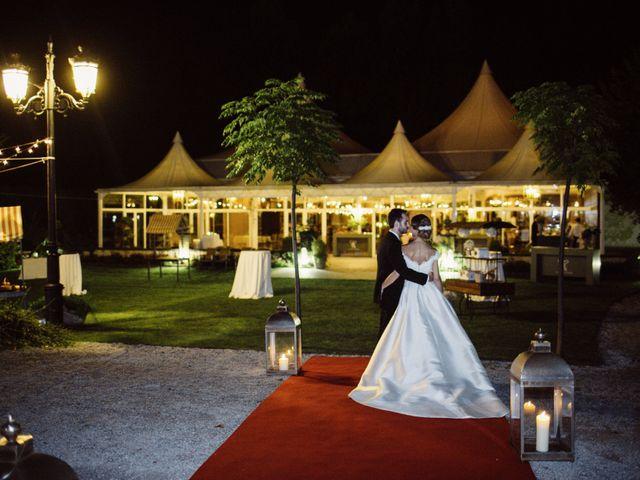 La boda de Nacho y Silvia en Villaverde De Pontones, Cantabria 42