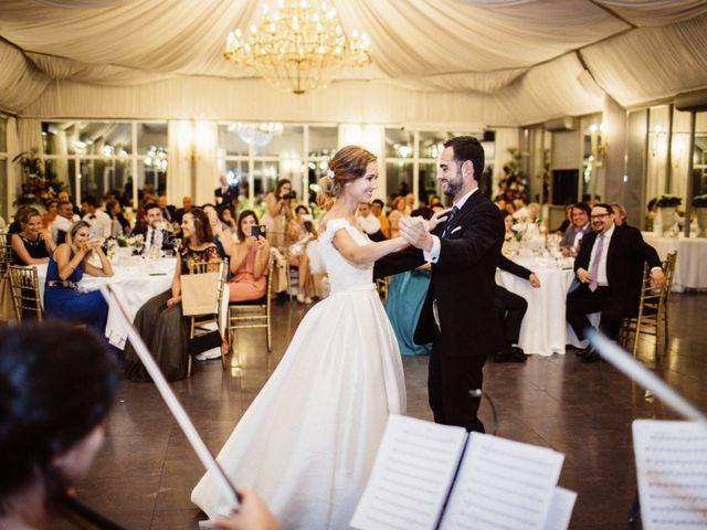 La boda de Nacho y Silvia en Villaverde De Pontones, Cantabria 45