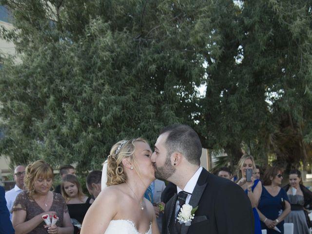 La boda de Ferran y Sara en Castelldefels, Barcelona 3