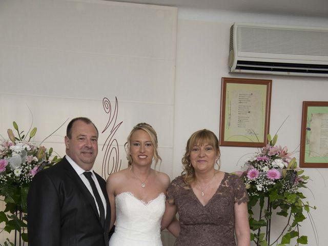 La boda de Ferran y Sara en Castelldefels, Barcelona 6