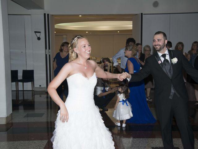 La boda de Ferran y Sara en Castelldefels, Barcelona 12