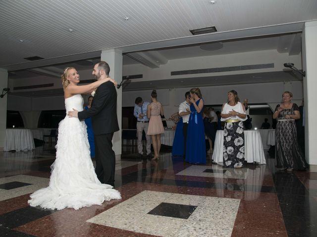 La boda de Ferran y Sara en Castelldefels, Barcelona 13