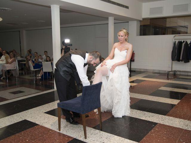 La boda de Ferran y Sara en Castelldefels, Barcelona 16