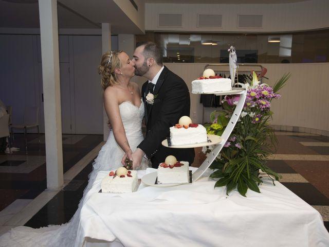 La boda de Ferran y Sara en Castelldefels, Barcelona 18