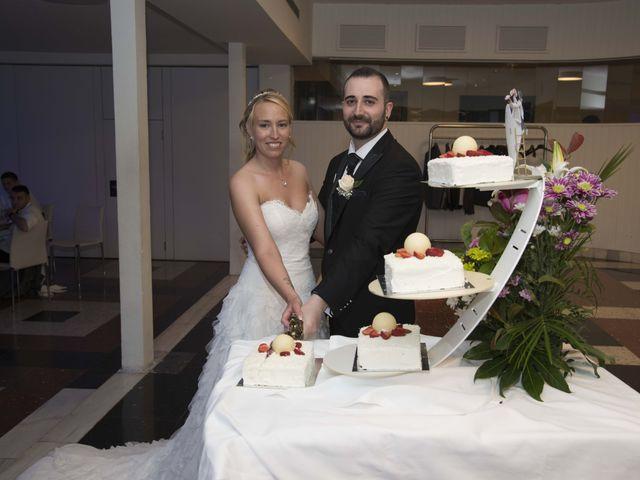 La boda de Ferran y Sara en Castelldefels, Barcelona 19