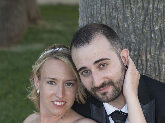 La boda de Ferran y Sara en Castelldefels, Barcelona 22