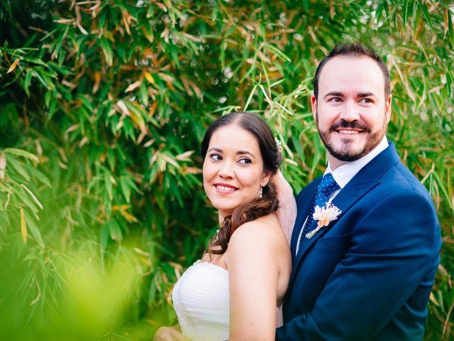 La boda de Javi y Angela  en Alcobendas, Madrid 3
