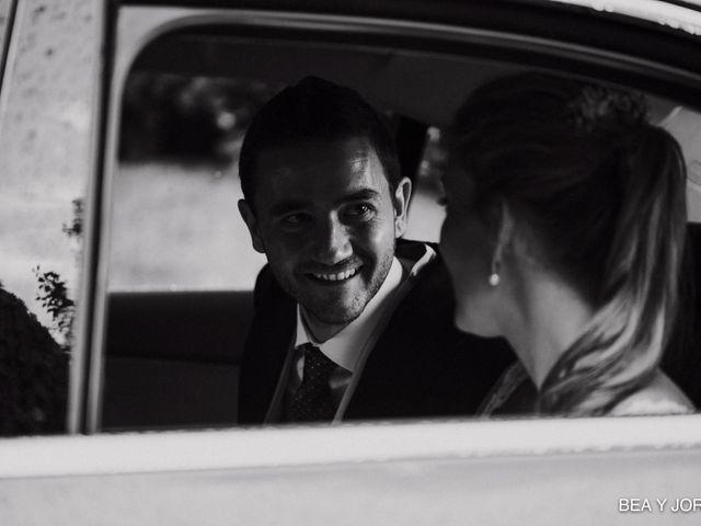 La boda de Jorge y Bea en Elciego, Álava 2