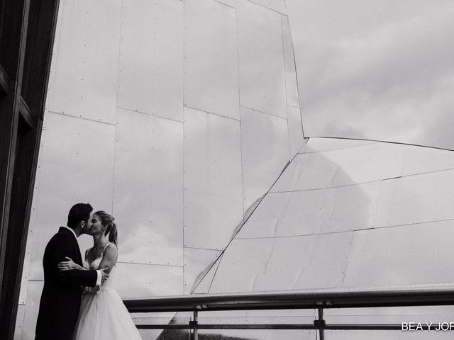 La boda de Jorge y Bea en Elciego, Álava 3