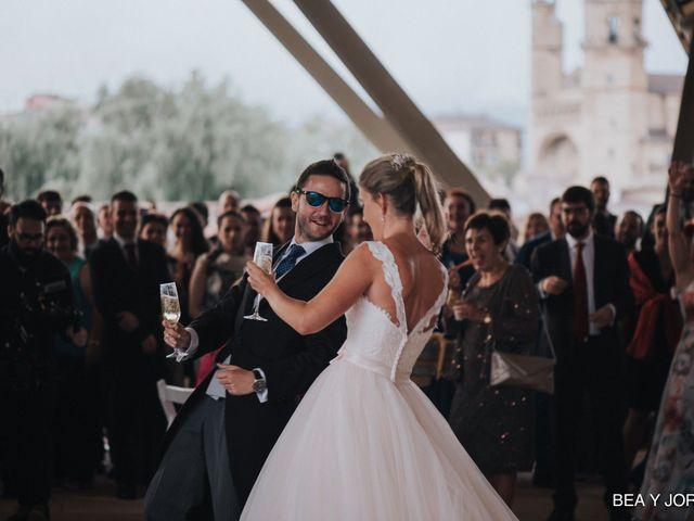 La boda de Jorge y Bea en Elciego, Álava 6