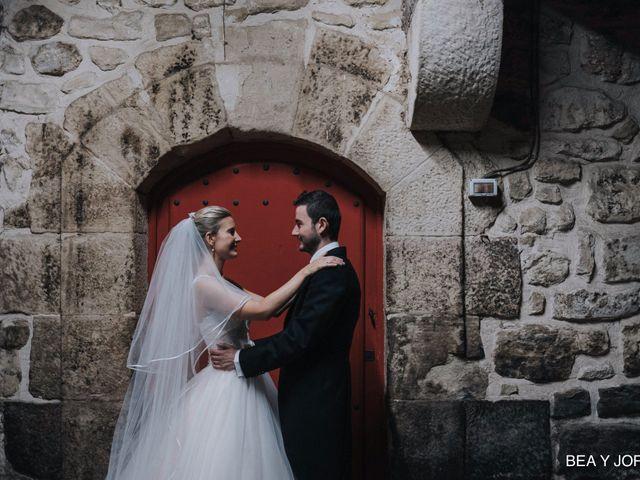 La boda de Jorge y Bea en Elciego, Álava 9