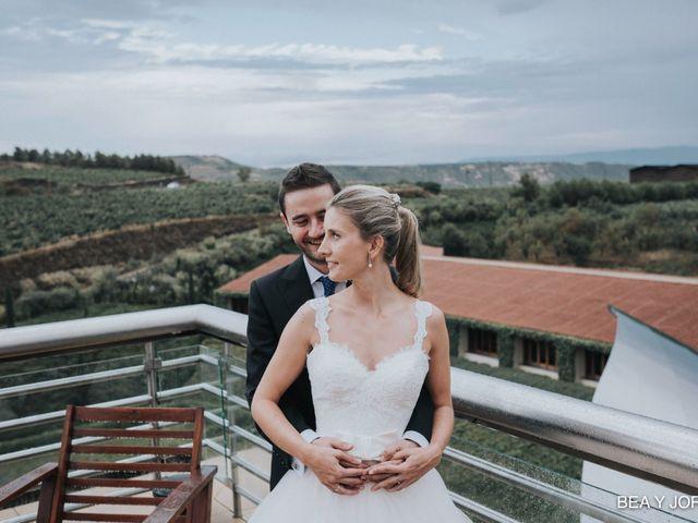 La boda de Bea y Jorge
