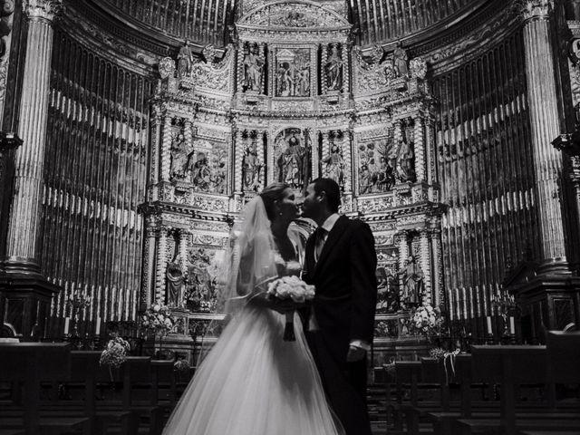 La boda de Jorge y Bea en Elciego, Álava 11
