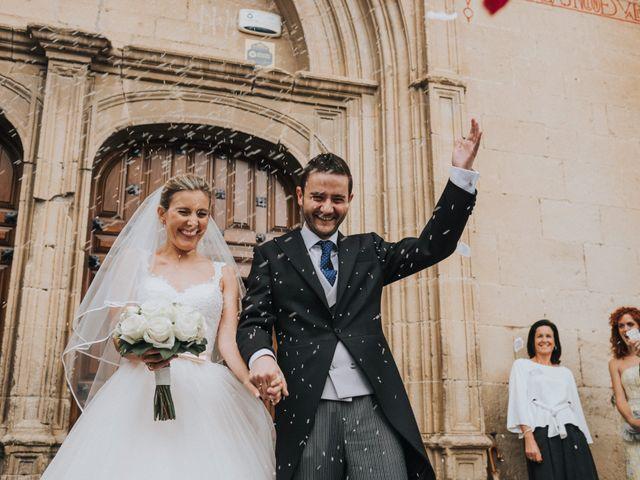 La boda de Jorge y Bea en Elciego, Álava 12