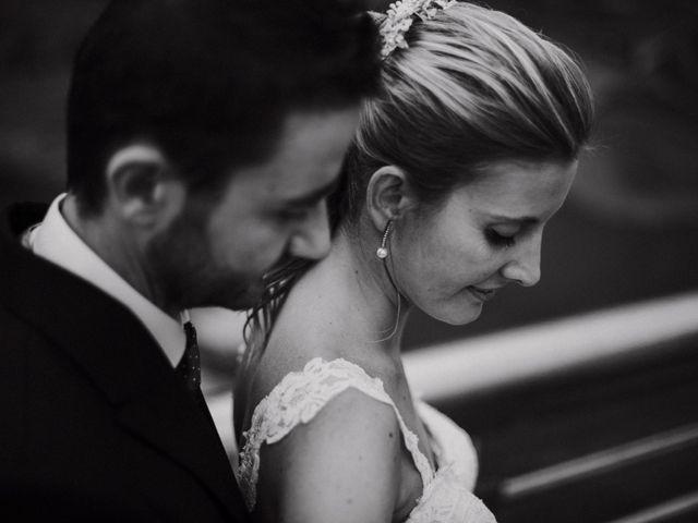 La boda de Jorge y Bea en Elciego, Álava 13