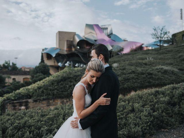 La boda de Jorge y Bea en Elciego, Álava 14