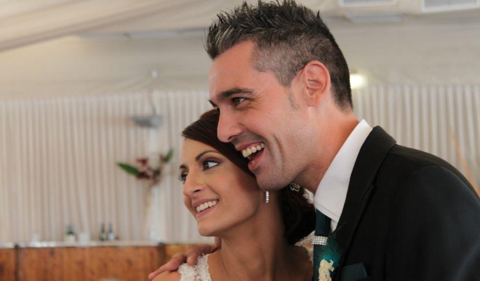 La boda de Casandra y Jose Victor en Alacant/alicante, Alicante