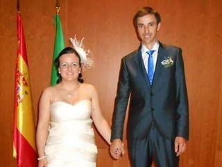 La boda de Vanessa y Niver 1