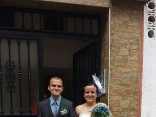 La boda de Vanessa y Niver 3