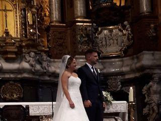 La boda de Tania y Tomás  1