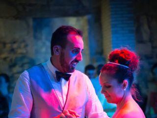La boda de Lorena y Hector 1