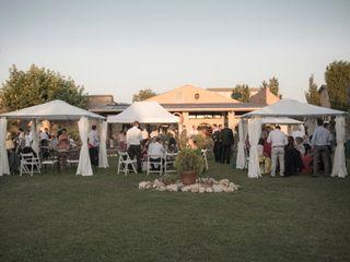 La boda de Lorena y Hector 3