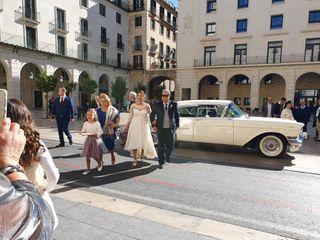 La boda de Victoria y Harry 2