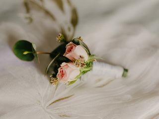 La boda de Gisela y Marcos 3
