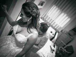 La boda de David y Rosy 2