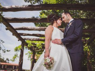 La boda de Adriana y Jose
