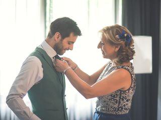La boda de Victoria y Sergio 2