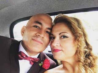 La boda de Maica y Cristian