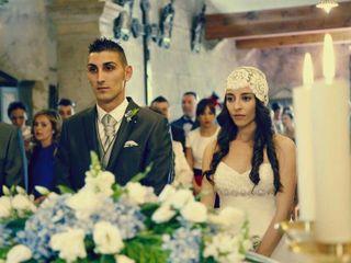 La boda de Fanny y Juan